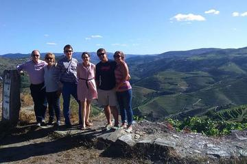 Douro Valley tour from Braga and ...