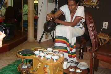 Little Ethiopia Food Tour