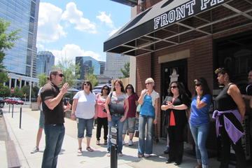 Book Massachusetts Avenue Food Tour on Viator