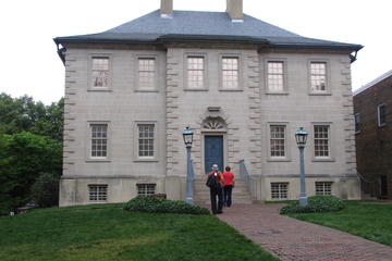 Day Trip Old Town Alexandria Historical Walking and Food Tour near Alexandria, Virginia