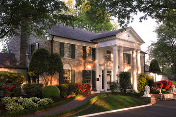 Elvis Presley's Graceland-tour