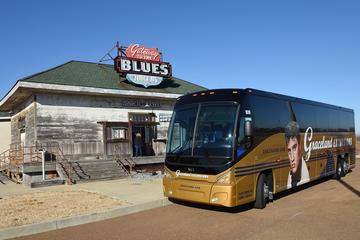 Graceland's Elvis Presley Mississippi Delta Blues Tour