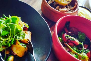 Brisbane Food Tour: Mediterranean Tapas and Delights