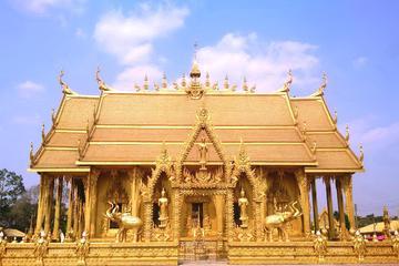 Chachoengsao Day Trip Including Bang Pakong River Cruise from Bangkok