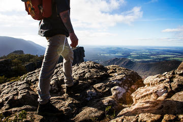 Grampians Hiking Day Tour from Melbourne