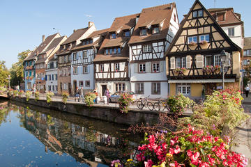 Small-Group Day Trip from Colmar: The...