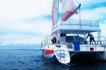 Dream Sail Charter in Punta Cana