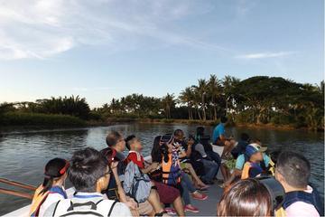 Half-Day Kota Belud River Cruise Experience from Kota Kinabalu