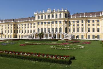 Excursión privada: recorrido por los principales monumentos de Viena