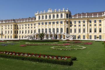 Visite privée: visite des centres d'intérêt de Vienne