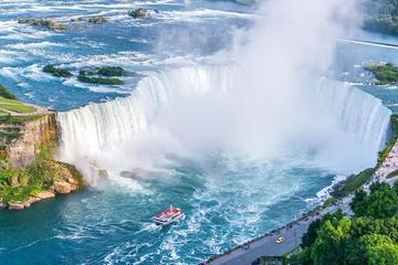 Niagara Falls Small-Group Day Tour
