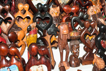 Best of St Lucia Cultural Heritage...