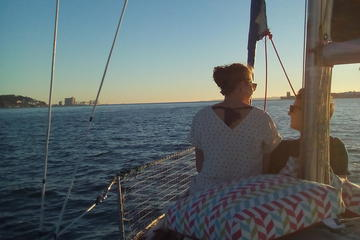 Private Sunset Cruise from Lisbon