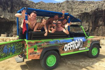 Off-road Adventure Tour of Aruba
