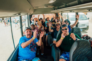 Private Family Tour of Aruba