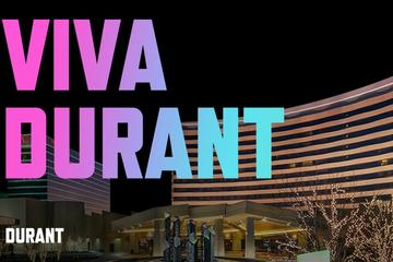 Private Tour to Choctaw Durant Casino...