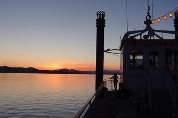 Crucero con cena por el lago Mead