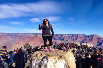 Deluxe-Tour zum Südrand des Grand Canyon ab Las Vegas