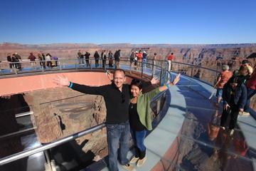 El Gran Cañón y la presa Hoover: Excursión desde Las Vegas con...