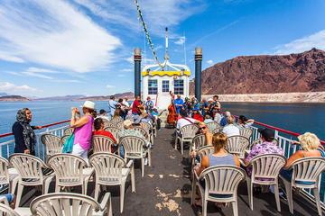 Hoover Dam Tour met Lake Mead Cruise
