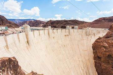 Trip naar de Hoover Dam vanuit Las ...