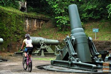 Corregidor Island Historical Bike