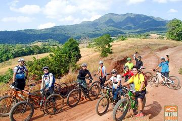 Mountain Biking Lakbay 44 Trails near...