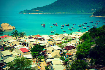 DISCOVER & EXPERIENCE CHAM ISLAND HOI...