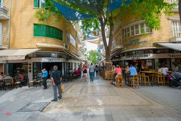 Cyprus in a day Roundtrip from Limassol