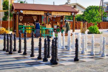 CyprusLand Medieval Theme Park