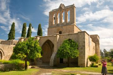 Kyrenia and Famagusta Excursion from Larnaca