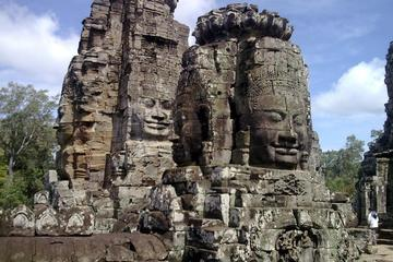 01 Day - UNESCO listed Angkor Wat and Tonle Sap Lake