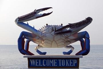 Kampot and Kep Excursion from Sihanouk Ville 1 Day
