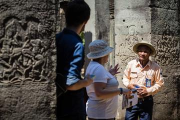 Private Tour Guide - 1-Day Tour to Angkor Wat