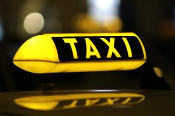 Sihanouk Ville Airport by Private Taxi (Airport - Hotel - Airport)