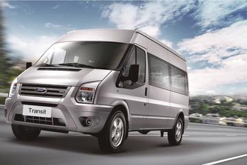 Sihanouk Ville to Phnom Penh by Car or Mini Van (Private Transfer)