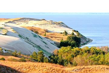 Day Tour to Curonian Spit a Treasure...