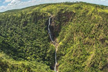 Waterfalls and 1000 Foot Falls