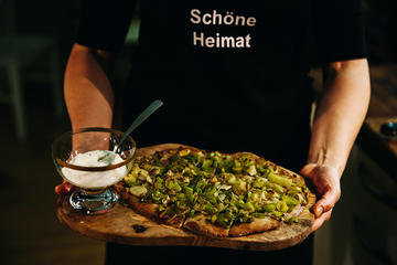 Berlin Market Tour and Cooking Class