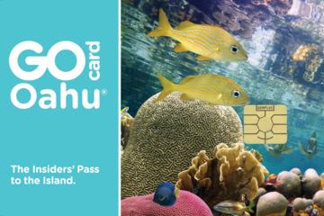 Cartão Go Oahu
