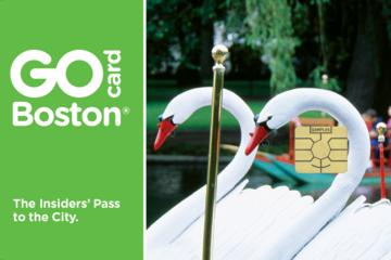 Carte Go Boston