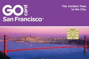 Carte Go San Francisco