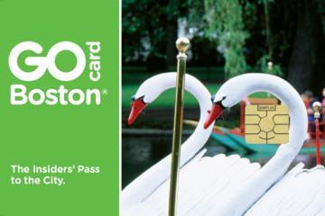 Go Boston-kortet