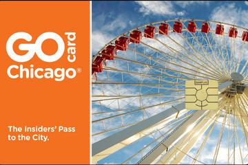Go Chicago Card con accesso saltafila