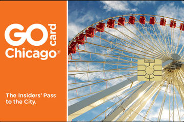 Go Chicago Card