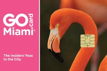 """""""Go Miami""""-Karte"""