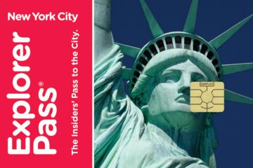 Oppdagelsespass for New York City