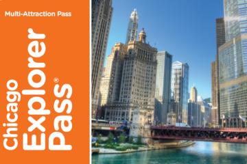 Pass Chicago Explorer