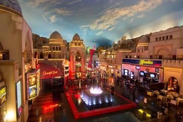 Passe Las Vegas Explorer