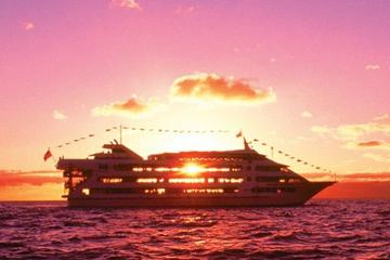 Oahu Valentine's Day Dinner Cruise